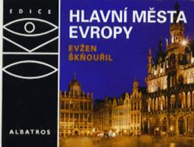 Hlavní města Evropy