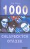 1000 chlapeckých otázek - Tim Husch