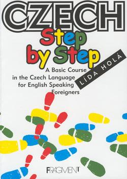 Czech Step by Step