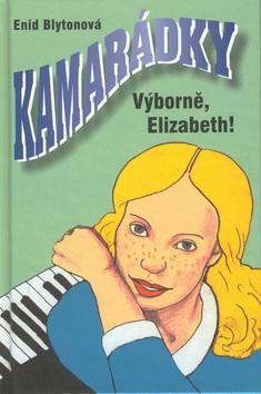 Kamarádky 7. Výborně Elizabeth!