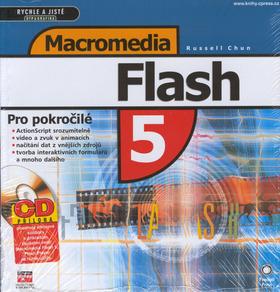 Macromedia Flash 5 + CD