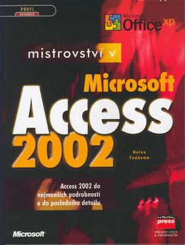 Mistrovství v Microsoft Access 2002
