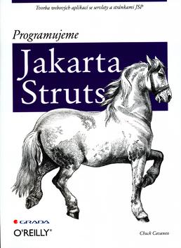 Programujeme Jakarta Struts