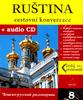 Ruština cestovní konverzace + CD, 8