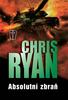 Absolutní zbraň - Chris Ryan