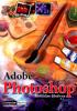Adobe Photoshop 7, Kniha popisuje program s českým prostředím pro operační systémy Windows.