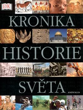 Kronika historie světa