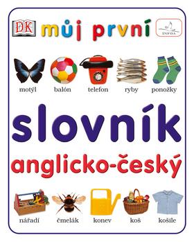 Můj první slovník anglicko-český