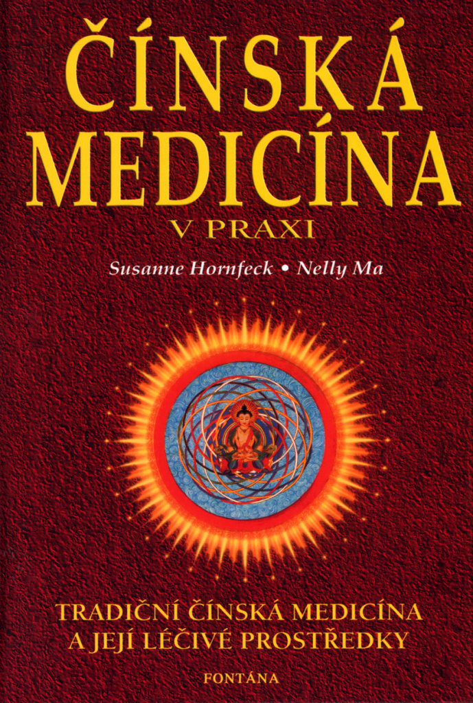 Čínská medicína v praxi - Susanne Hornfeck