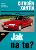 Citroën Xantia od 1993, Údržba a opravy automobilů č. 73