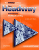 NEW HEADWAY INTERMEDIATE WORKBOOK WITH KEY, THE NEW EDITION