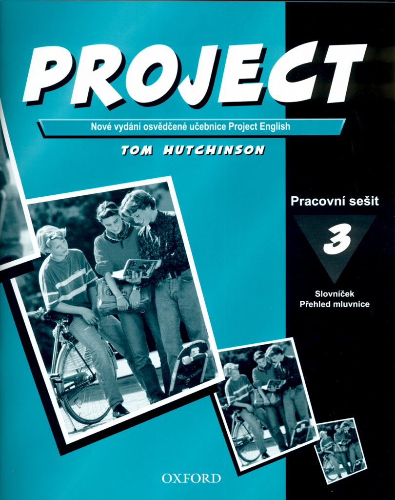 Project 3 Work Book - Tom Hutchinson