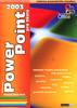 POWERPOINT 2003 PRO ŠKOLY, UČEBNICE PREZENTAČÍHO MANAŽERA