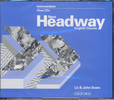 New Headway Intermediate Class 2xCD, English Course