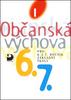 Fotografie Občanská výchova I, Učebnice pro 6. a 7. r. ZŠ