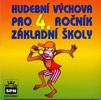CD Hudební výchova pro 4.r.ZŠ
