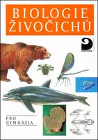 Biologie živočichů, pro gymnázia