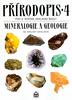 Přírodopis 4 pro 9. ročník základních škol, Mineralogie a geologie se základy ekologie