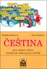 Čeština, Pro učební obory středních odborných učilišť