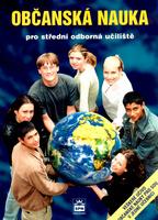 Občanská nauka pro střední odborná učiliště, veškeré učivo občanské nauky pro SOU v jedné učebnici
