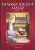 Thajsko-jógová masáž v praxi, Metoda lotosové dlaně