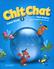Chit Chat 1 Class Book