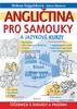 Angličtina pro samouky a jazykové kurzy + CD, Učebnice s dialogy a frázemi