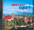 eurolingua English 1 - 2CD