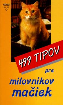 499 tipov pre milovník. mačiek