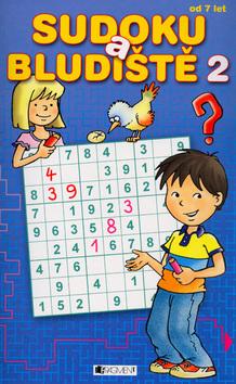 Sudoku a bludiště 2