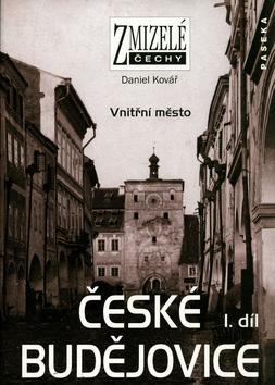České Budějovice 1.díl Vnitřní město