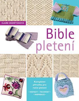 Bible pletení