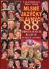Mlsné jazýčky slavných, 88 originálních receptů známých celebrit