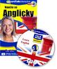 Naučte se Anglicky Talk now!, začátečníci