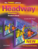 New Headway Elementary Third Edition Studenťs Book, The Third edition