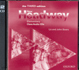 New Headway Elementary Class 2xCD, The Third edition