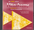 New Headway Elementary Studenťs Workbook CD, The Third edition