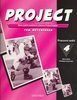 Project 4 Work book, Pracovní sešit