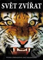 Svět zvířat, Velká obrazová encyklopedie