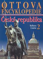 Ottova encyklopedie ČR Kultura a Umění