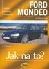 Ford Mondeo od 11/92 do 11/00, Údržba a opravy automobilů č. 29