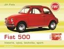 FIAT 500, HISTORIE, VÝVOJ, TECHNIKA, SPORT