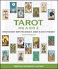 Tarot od A do Z, Obdivuhodný svět vykládacích karet a jejich významů