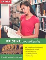 Italština pro začátečníky, ke každé učebnici pro samouky