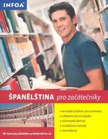 Španělština pro začátečníky, ke každé učebnici pro samouky