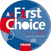 First Choice A2, Audio CD pro učitele