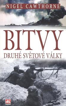 Bitvy druhé světové války