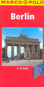 Berlín 1:15 000
