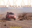 Dakar, Písek, prach a kamení