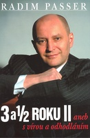 3 a 1/2 Roku II - Radim Passer